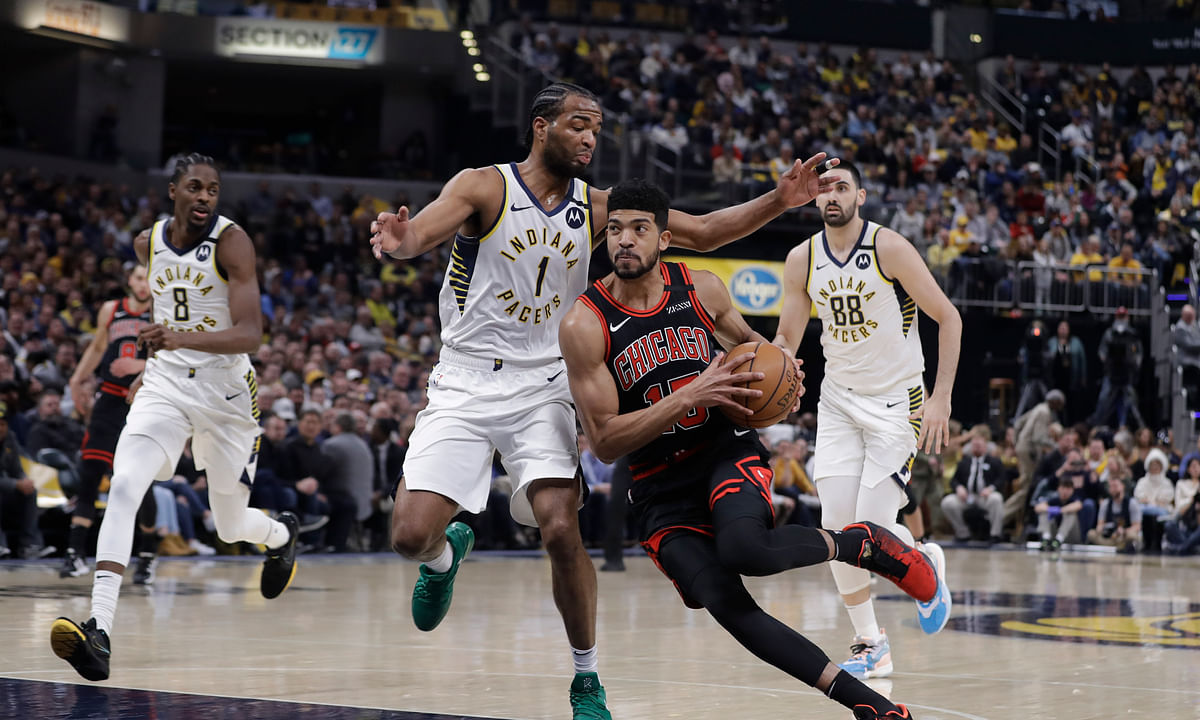 NBA Friday picks: Bulls vs Nets, and Trail Blazers vs Lakers — is Chicago's young core starting to compete?