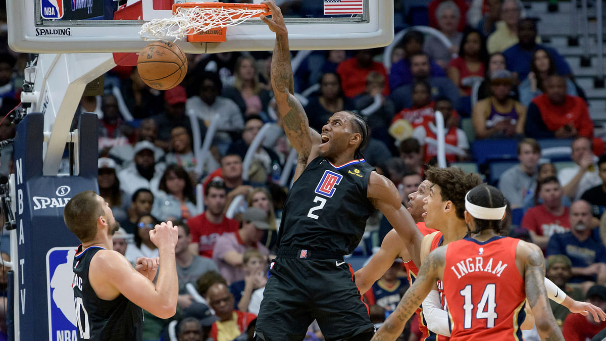 NBA Tuesday best bet: Clippers vs Mavericks — with Paul George sidelined, where should you place your money?