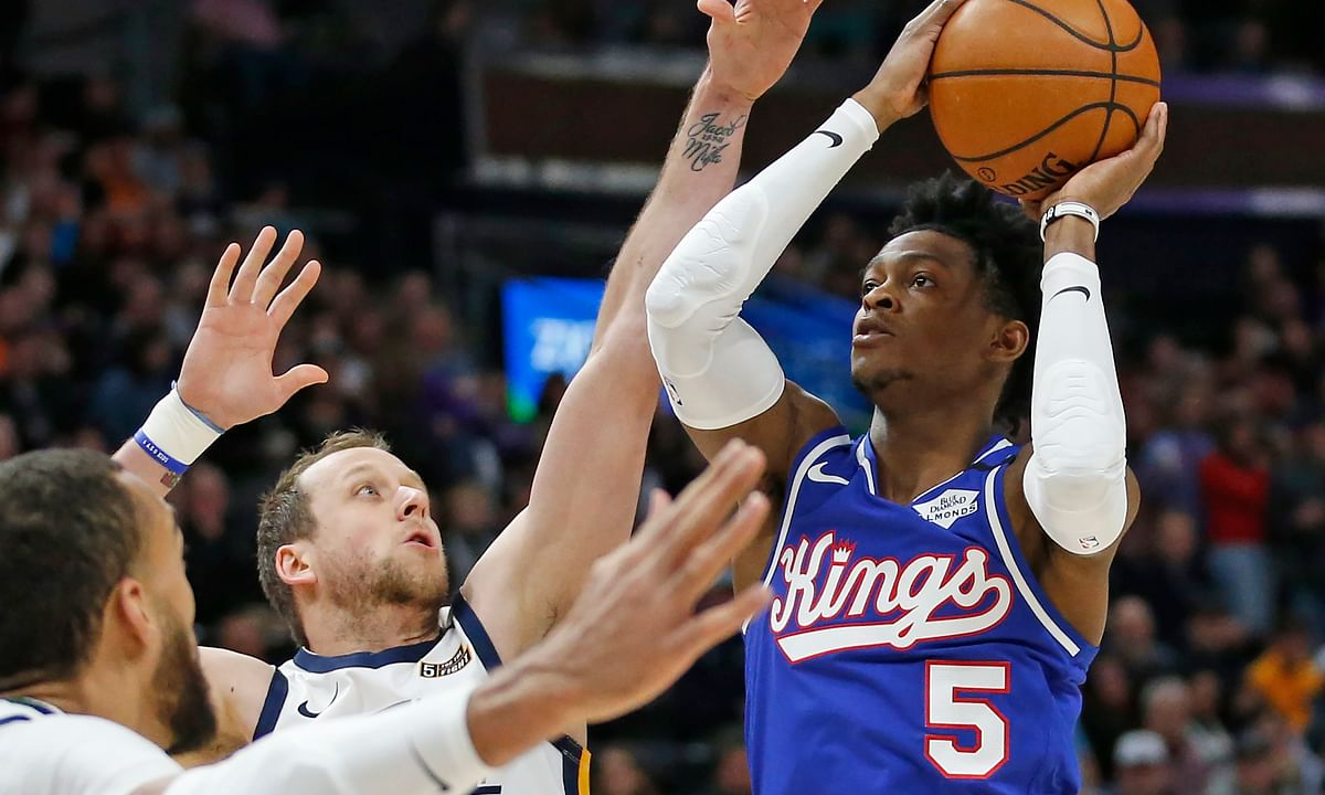 NBA Monday pick of the day: Kings vs Timberwolves — Can De'Aaron Fox trot Sacramento to a win?