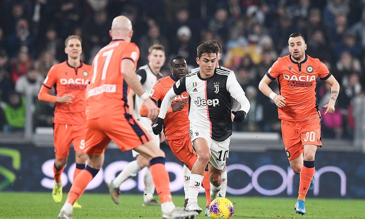 Soccer Sunday - European picks: Cercle Brugge vs Royal Antwerp FC, Anderlecht vs Club Brugge, Lecce vs Inter Milan, and Juventus vs Parma