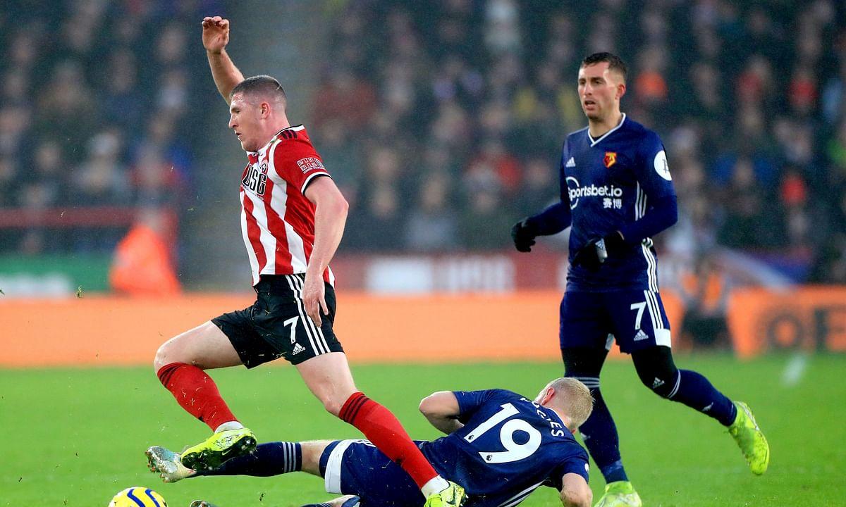 Soccer Friday: Miller picks Sheffield United vs West Ham United, Rennes vs Marseille, and Moreirense vs Porto