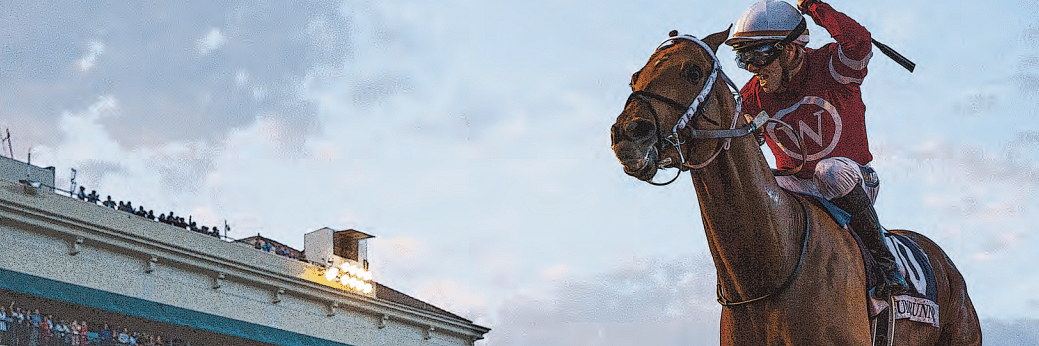 FREE SmartCap Horse Racing pick for Thursday's 3rd race at Gulfstream Park