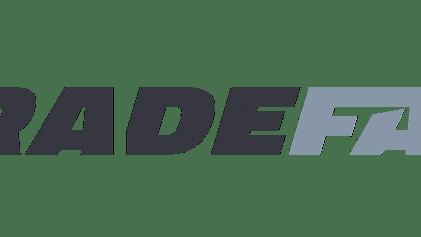 The TradeFan logo