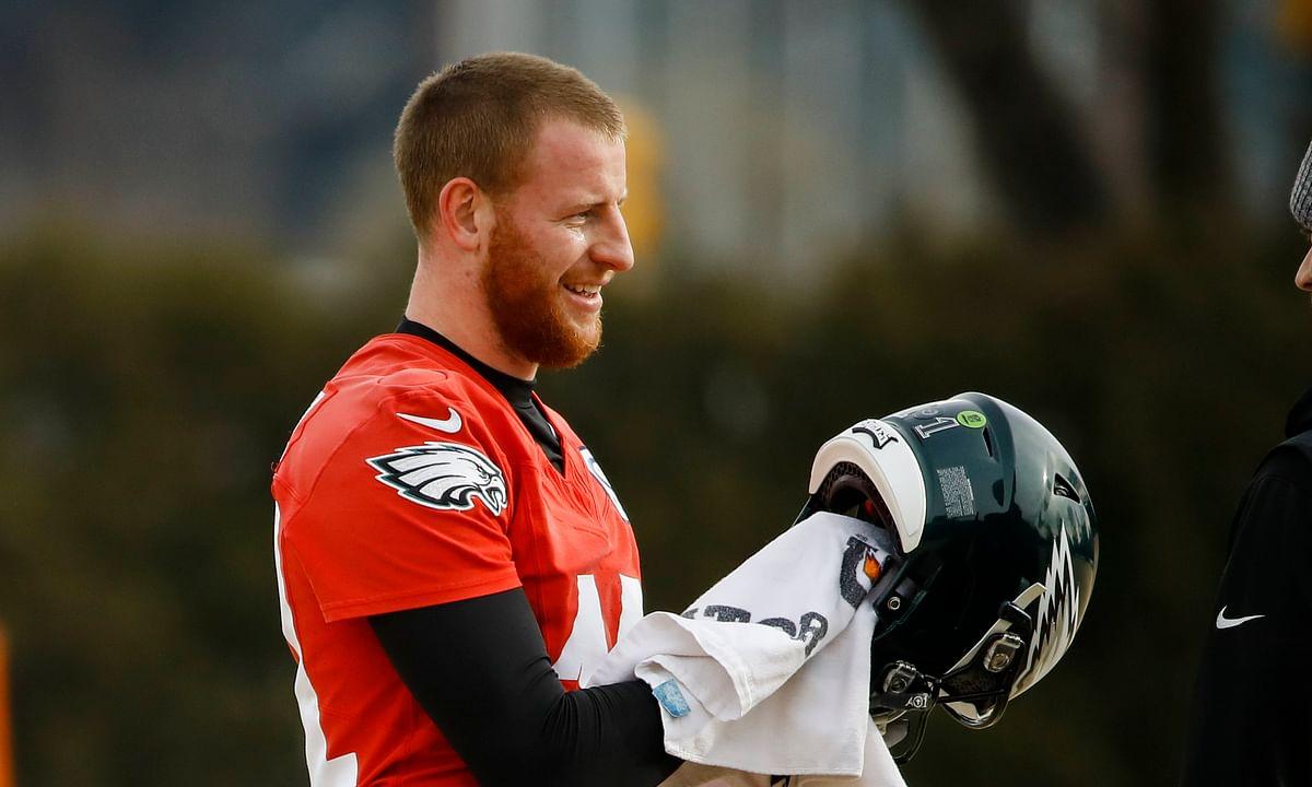 Sunday NFC Wild Card Picks: The NFL Degenerate has Eagles vs Seahawks and Vikings vs Saints