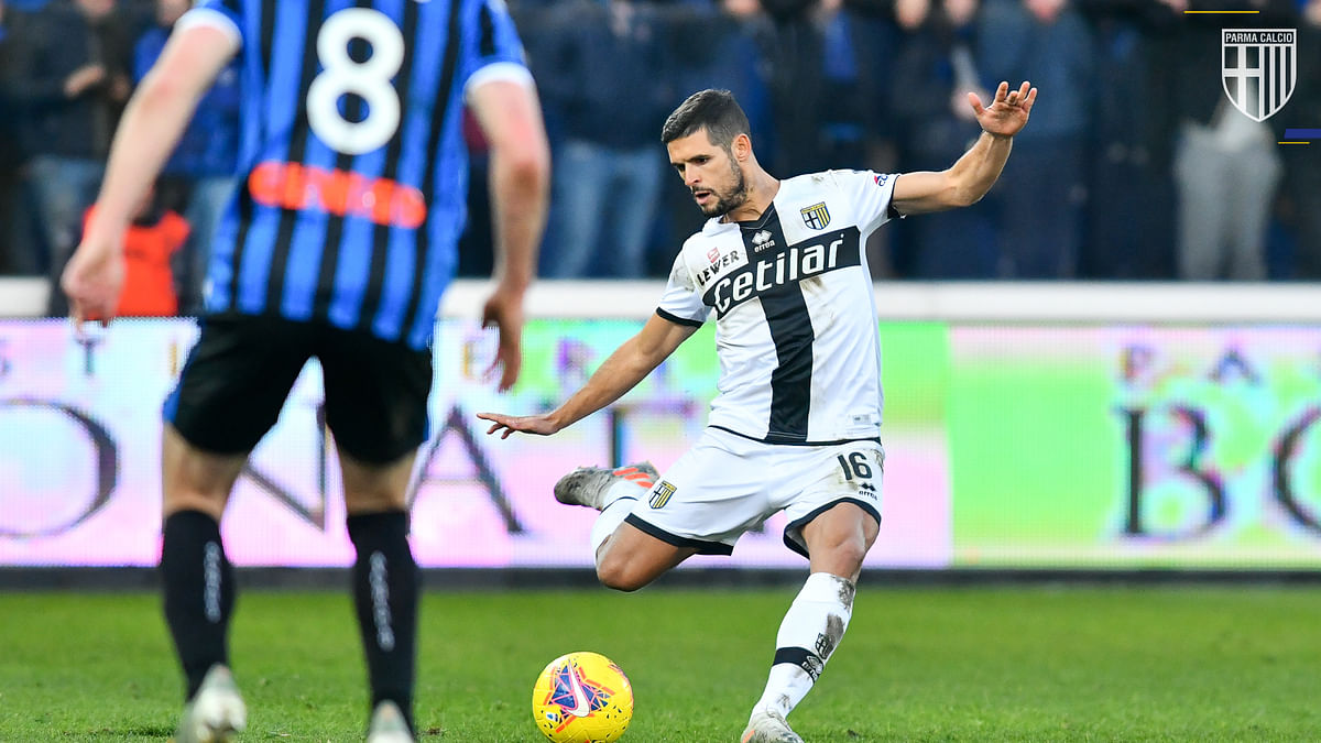 Soccer Monday: Miller picks Parma vs Lecce in Serie A action