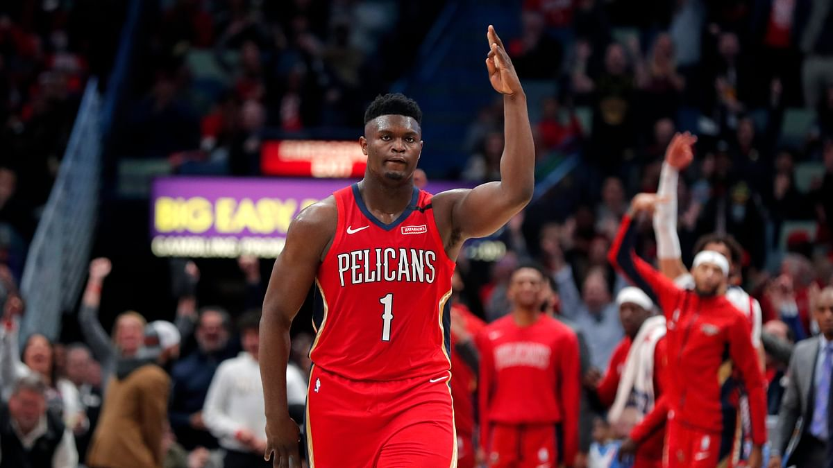 Wednesday NBA Props: Fats likes Ben Simmons, Zion Williamson, Elfrid Payton, the Knicks, & Blazers vs Pelicans