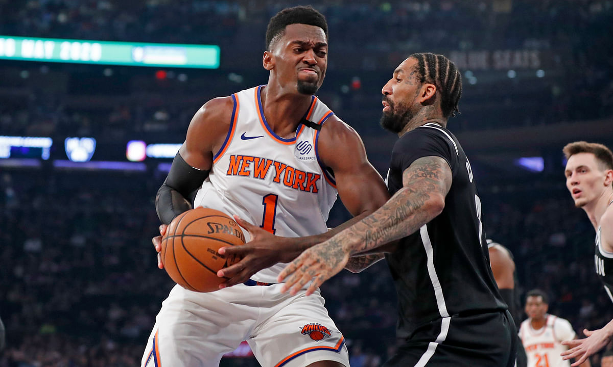 Wednesday NBA picks: Grizzlies vs Knicks, and Pistons vs Nets — in a battle of mediocrity, does Brooklyn have the edge at home?