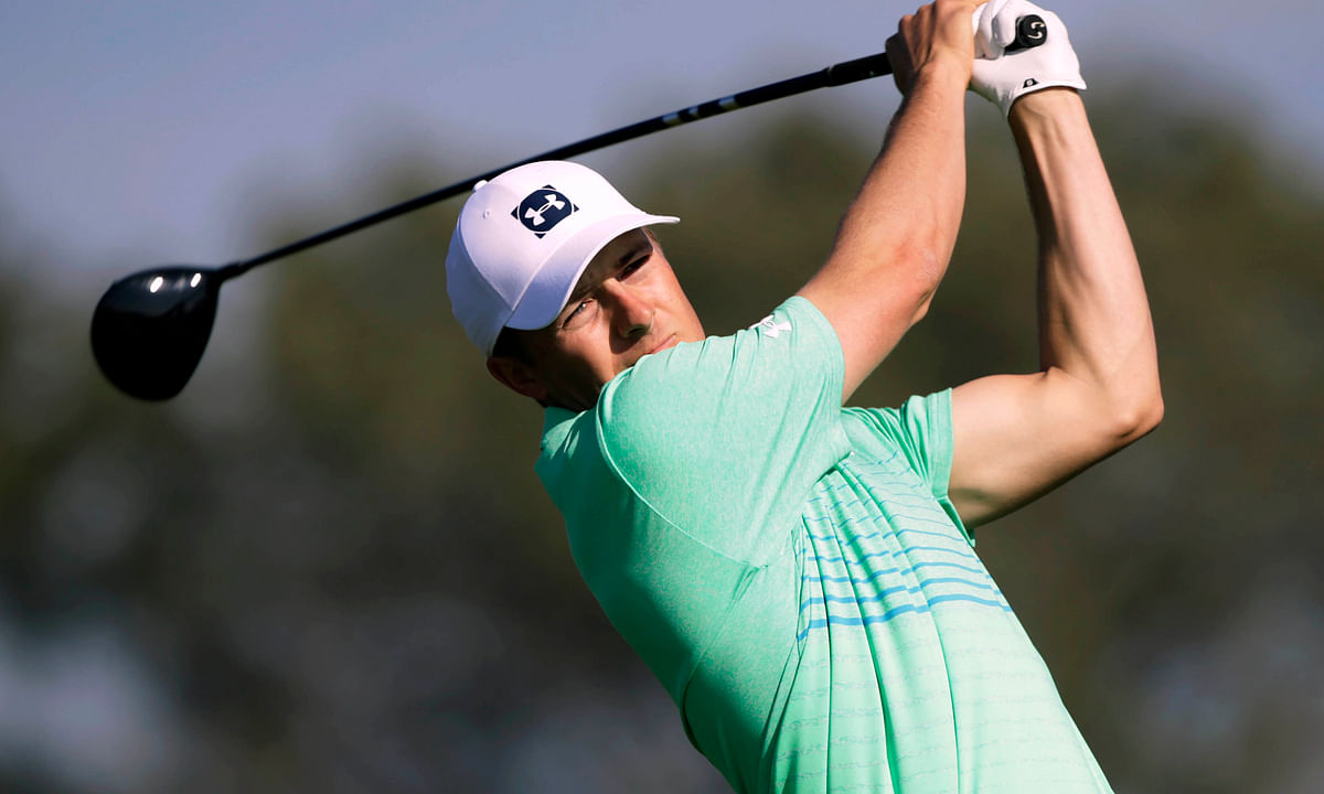 PGA: Mike Kern picks the Waste Management Open and likes lots a Matsuyama, plus some longshots