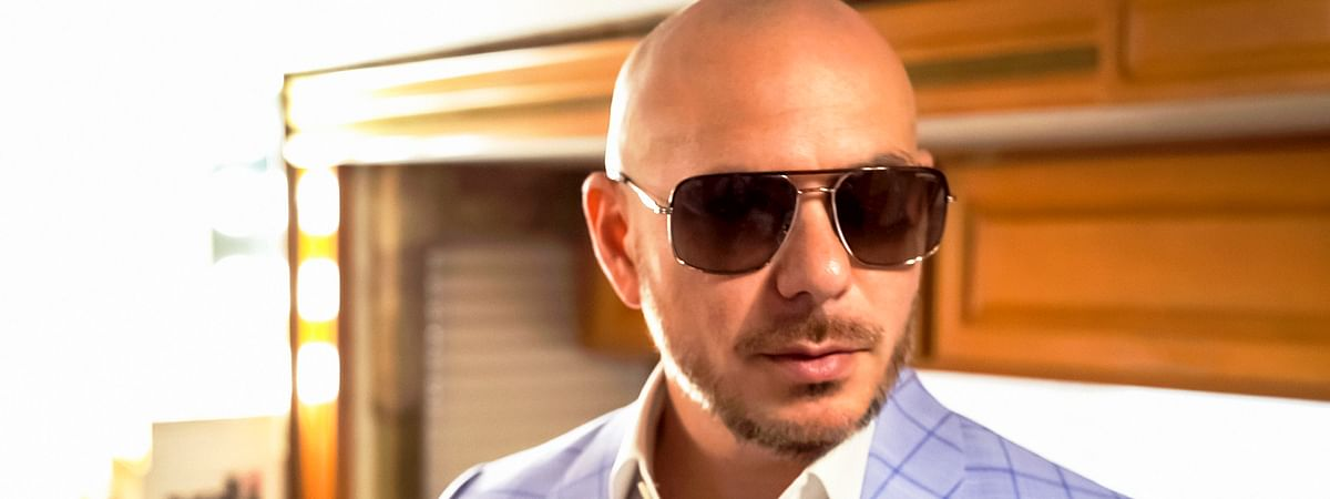 Superstar DJ Pitbull is among the headliners coming to Hard Rock Hotel & Casino Atlantic City in the spring