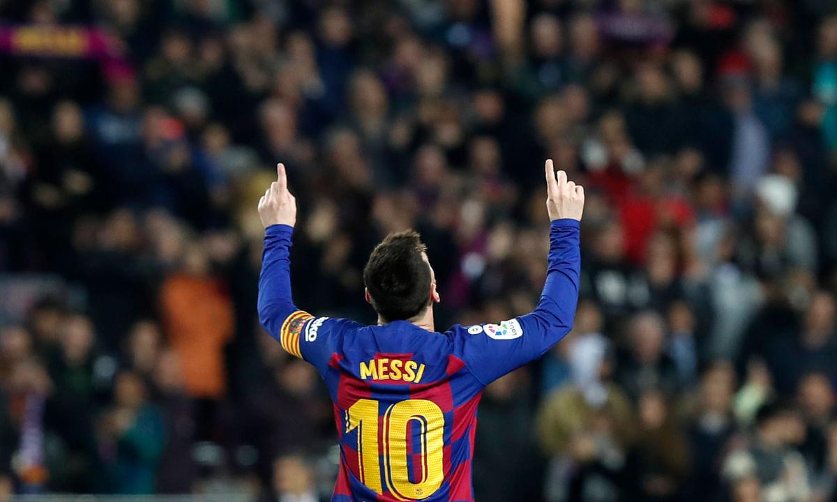 Soccer Thursday: Miller picks Barcelona vs Atletico Madrid in the Spanish Supercopa in Saudi Arabia