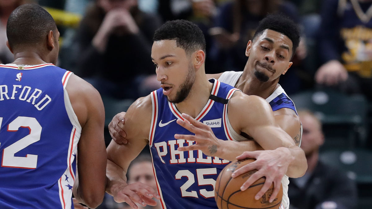 NBA Wednesday: Nets vs 76ers —will Ben Simmons lead the Embiid-less Sixers to a hot start?