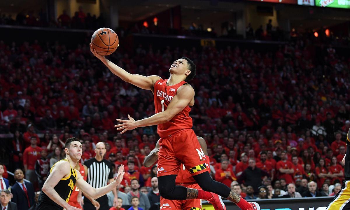 NCAA Basketball picks and teases from Mike Kern: Maryland vs Illinois, Penn vs Columbia, Princeton vs Cornell, and Harvard vs Yale