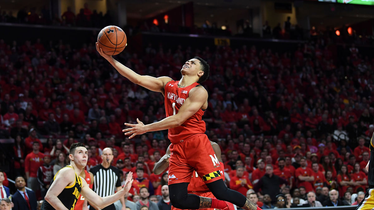 NCAA Basketball picks and teases from Mike Kern: Maryland vs Illinois, Penn vs Columbia, Princeton vs Cornell, and Harvard vs Yale