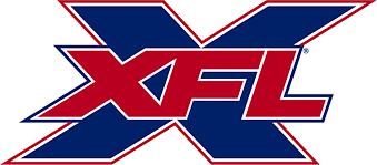 The XFL Logo