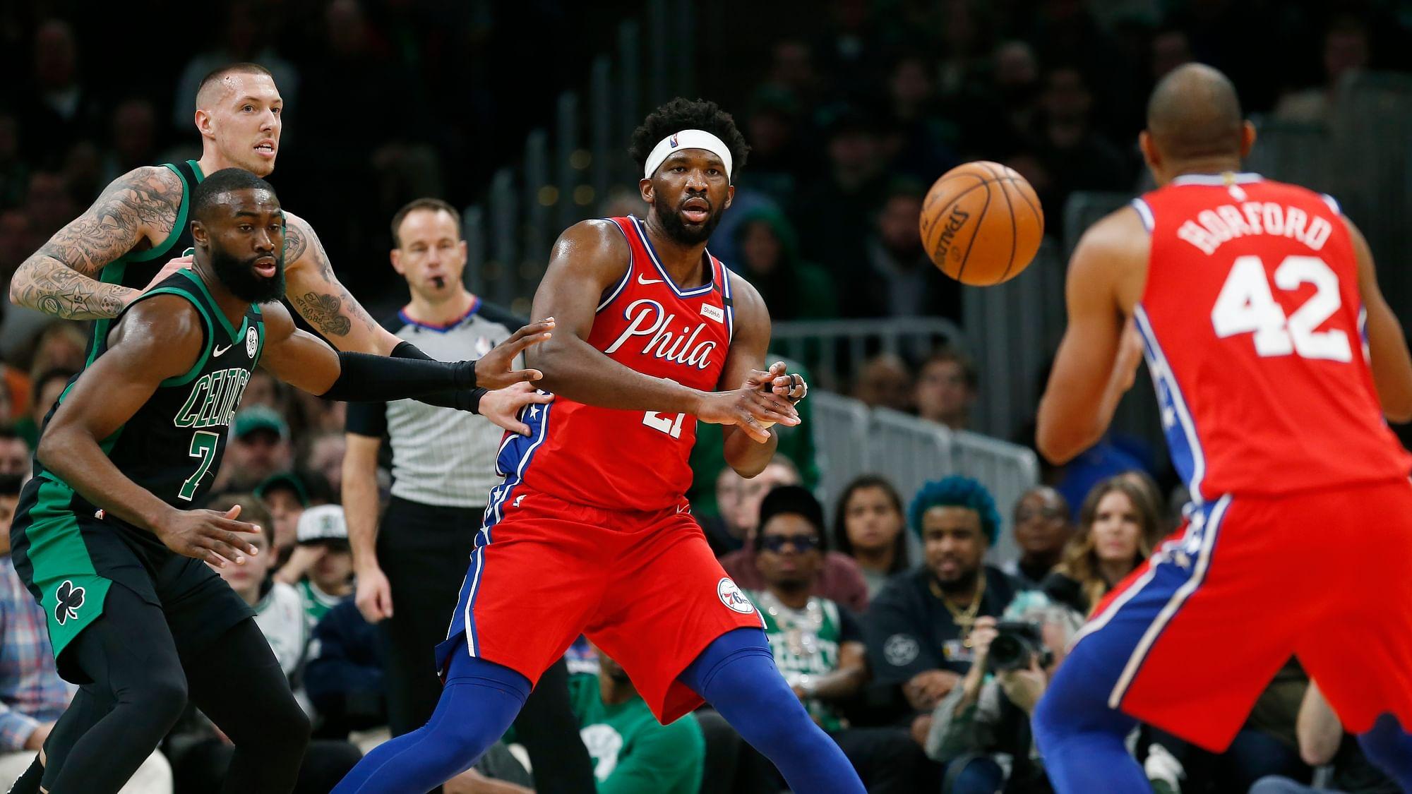 Monday NBA picks of the day: 76ers vs Heat, Magic vs ...