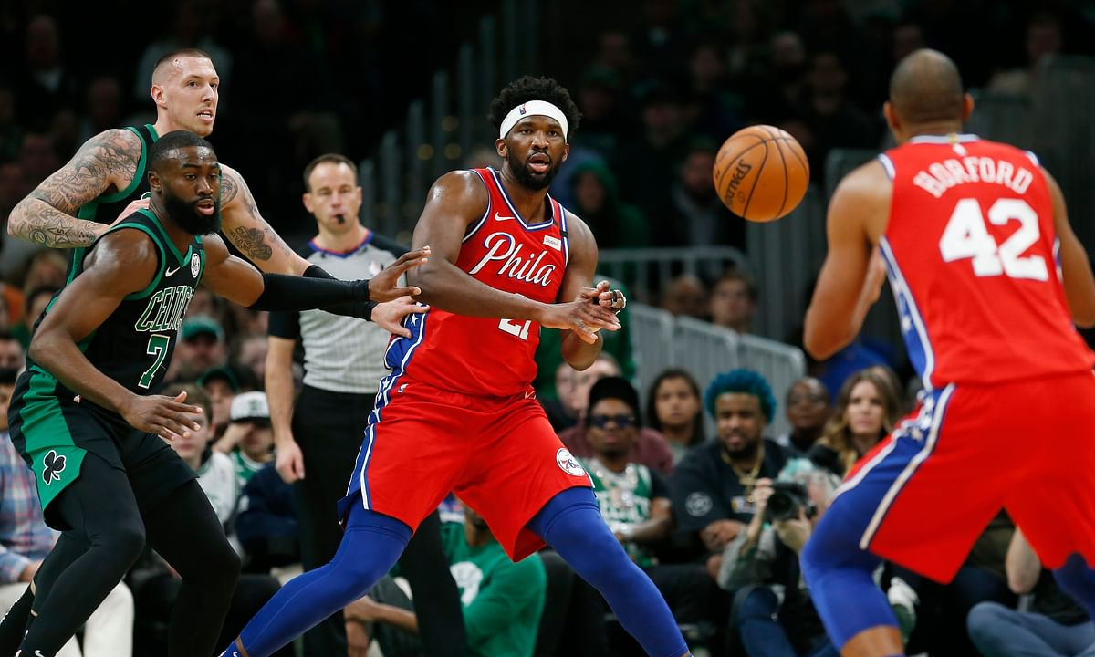 Monday NBA picks of the day: 76ers vs Heat, Magic vs Hornets, and Timberwolves vs Kings — Can Philly break their horrible road record ATS?