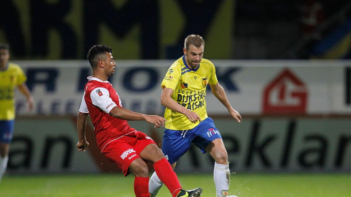 Friday Soccer picks: Cambuur Leeuwarden vs MVV Maastricht, Helmond Sport vs Excelsior Rotterdam, and NAC Breda vs TOP Oss