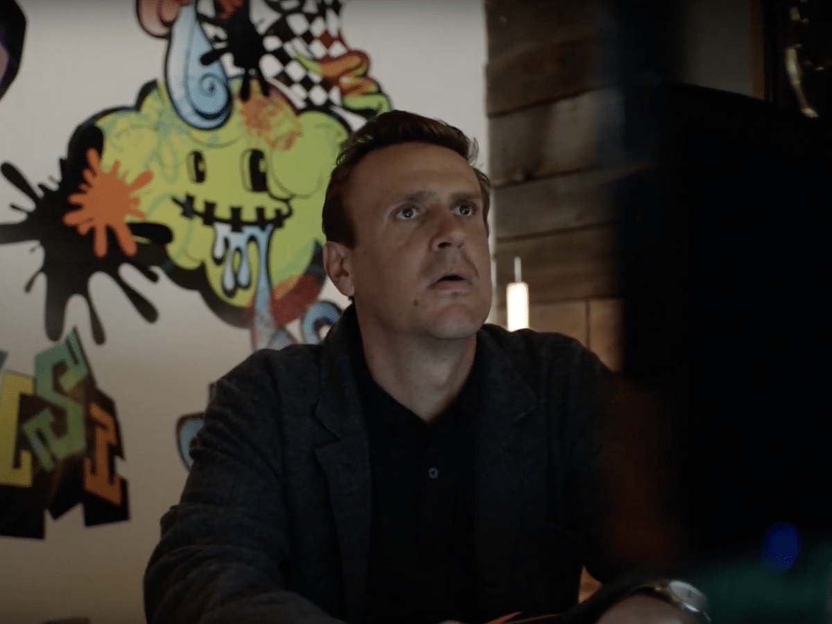 'Dispatches From Elsewhere': New AMC series starring Jason Segel a 'love letter to Philadelphia'