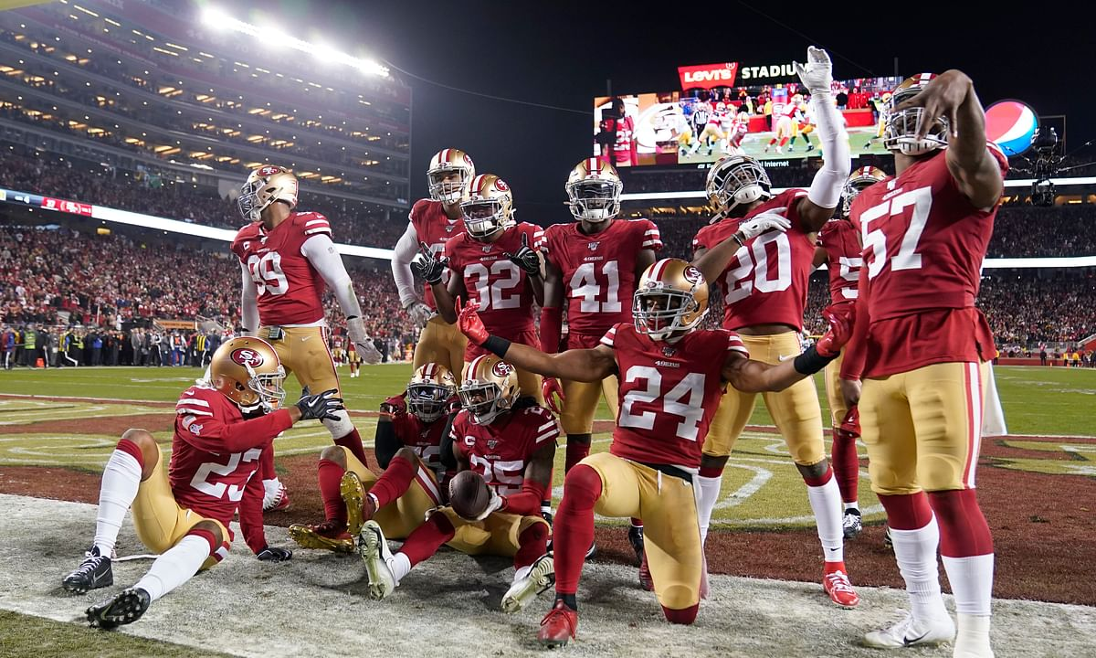 The NFL Degenerate tries to end a lou$y season with a Super Bowl win and is banking on the Niners