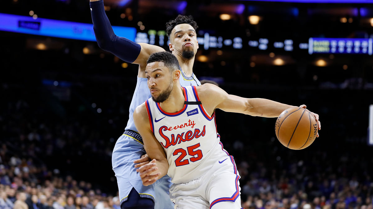 Sunday NBA game pick of the day: Bulls vs 76ers —sure, Philly is a better team at home, but is Chicago +11 too much to pass up?