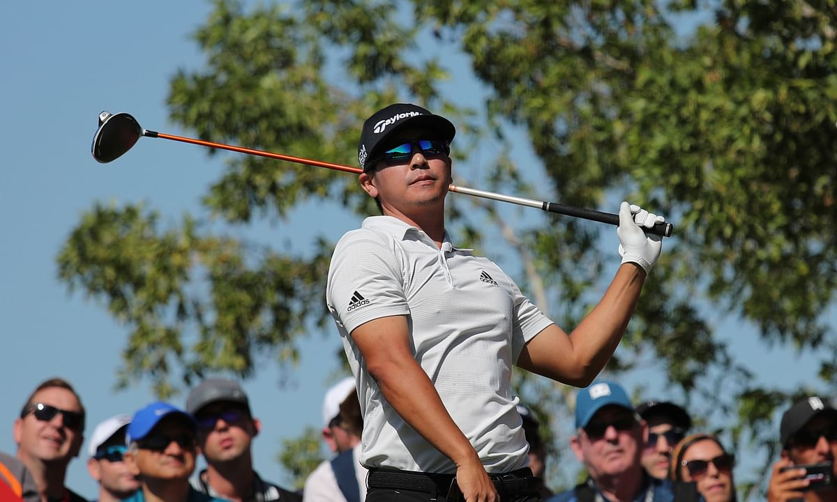 Golf: Kern picks the AT&T Pebble Beach Pro-Am and likes 4, including Kurt Kitayama