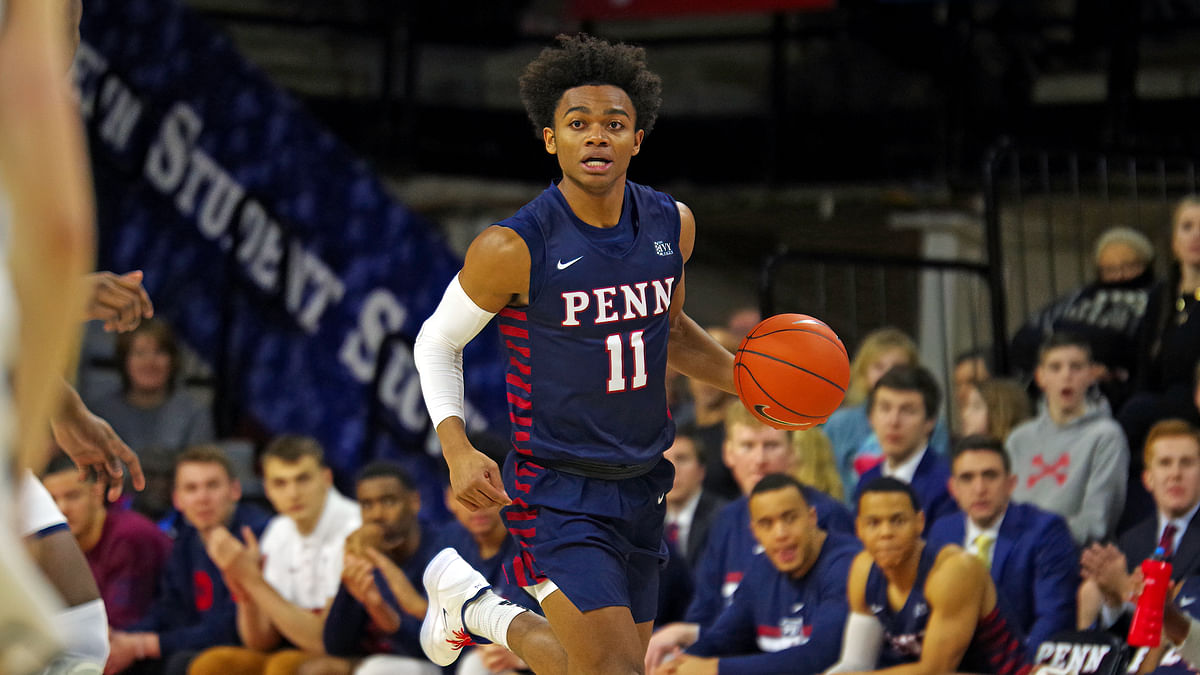 Ivy League NCAAB picks from Kern: Penn vs Dartmouth, maybe Princeton vs Harvard if you push him