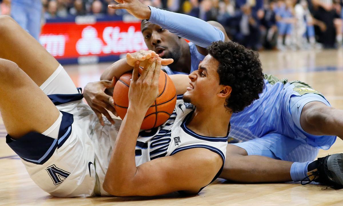 Mike Kern's Saturday college hoops picks include Villanova, Penn State, La Salle, St. Joseph's, Drexel, Duke, Seton Hall, 2 MAC games & more