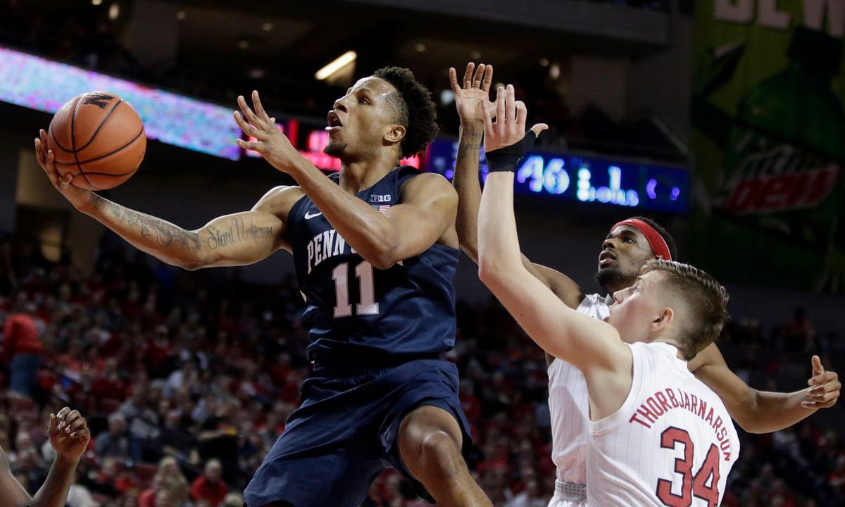 Tuesday NCAA Basketball picks from Kern: Maryland vs Rutgers, Penn State vs Michigan State, Xavier vs DePaul, and more