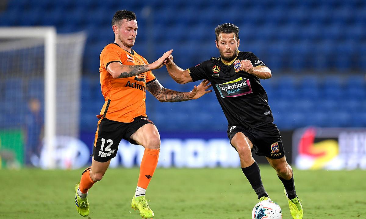 In Australia A-League action, Miller picks Newcastle Jets vs Melbourne City