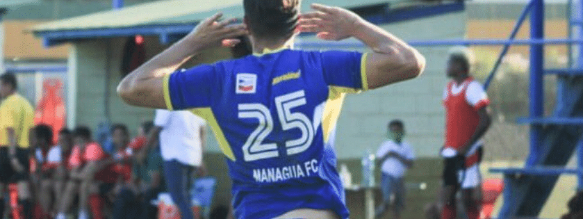 Managua tries to keep it's unbeaten streak alive against Deportivo Las Sabanas.
