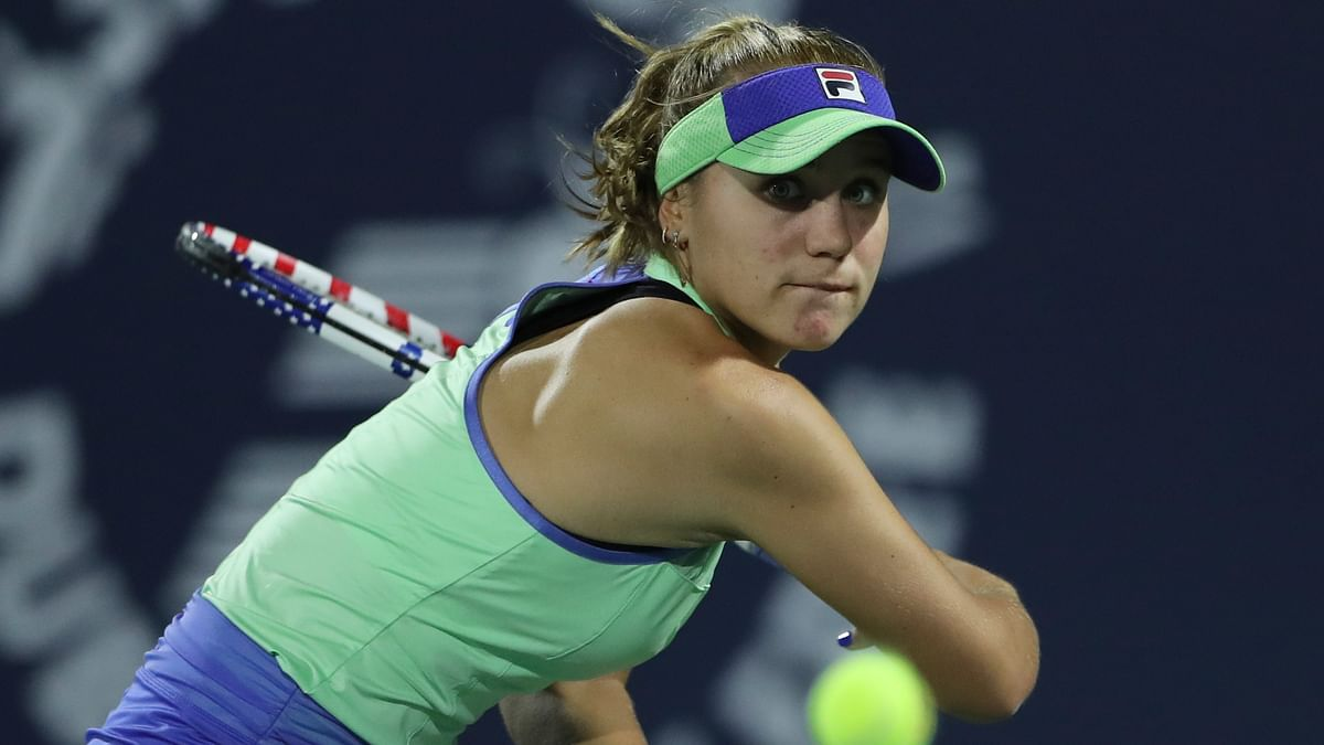 Tennis News: New Women's Credit One Bank Invitational announced including Madison Keys, Bethanie Mattek-Sands, and Sofia Kenin