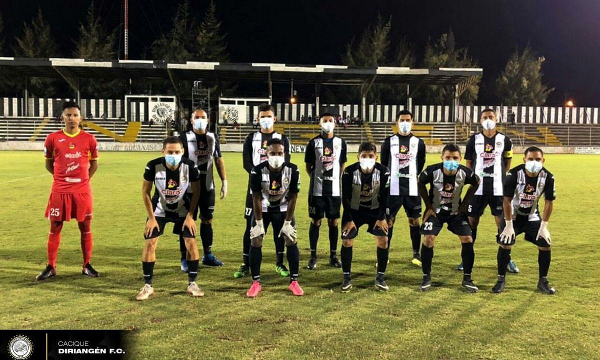Bet Soccer: Miller picks Deportivo Las Sabanas CF vs Diriangen FC in the Nicaragua Primera Division