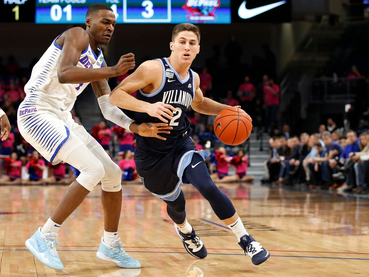 Mike Kern's college teasers include Villanova at Seton Hall, Tulsa at Temple, UMass at La Salle, St. John's at Butler, and more