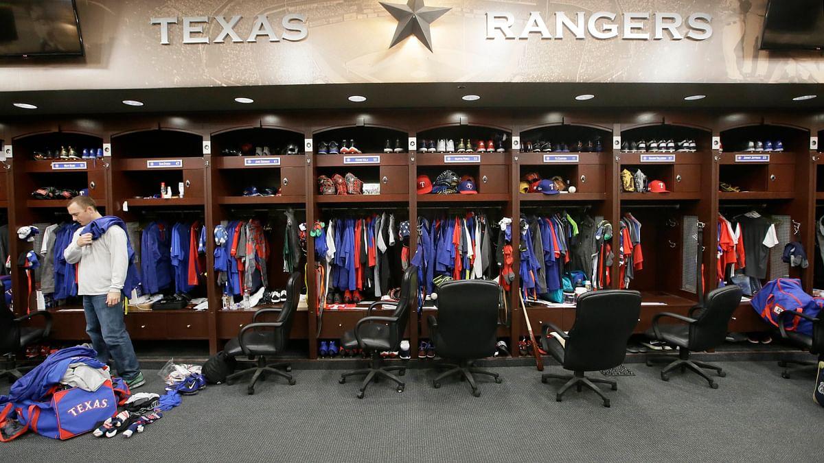No Comments: NBA, MLB, NHL, MLS to close locker rooms amid coronavirus scare