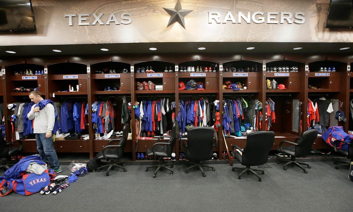 No Comments: NBA, MLB, NHL, MLS to close locker rooms amid coronavirus scare