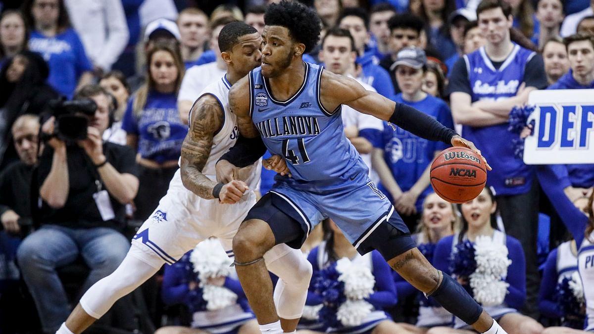 Parx Casino NCAA Basketball Daily X Bet — Can Villanova win a third title in six years?