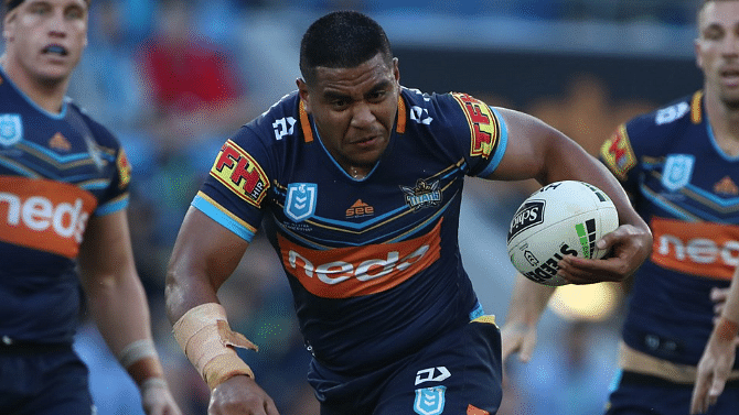 Bet Aussie NRL! Miller picks North Queensland Cowboys vs Newcastle Knights and Brisbane Broncos vs Gold Coast Titans