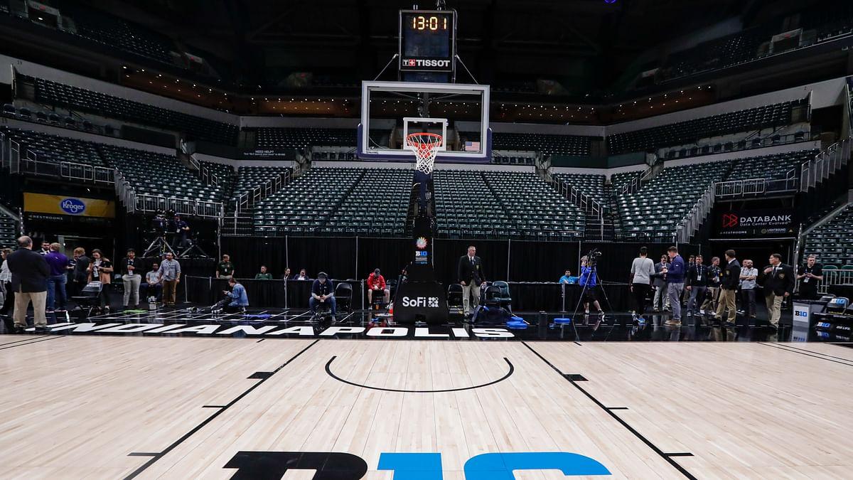March Sadness: NCAA Tournaments canceled due to coronavirus