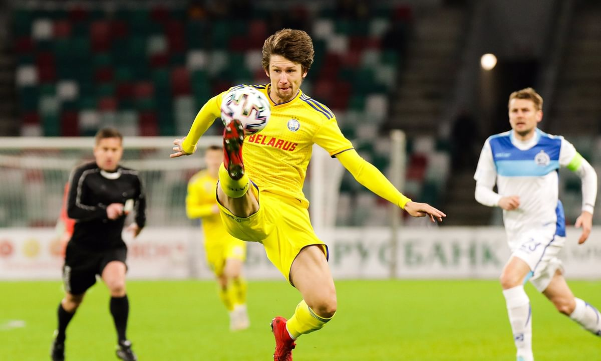 Take the BATE: Sean Miller expects BATE Borisov vs Ruhk Brest to get the former dynasty a win in Saturday Belarus Premier League action