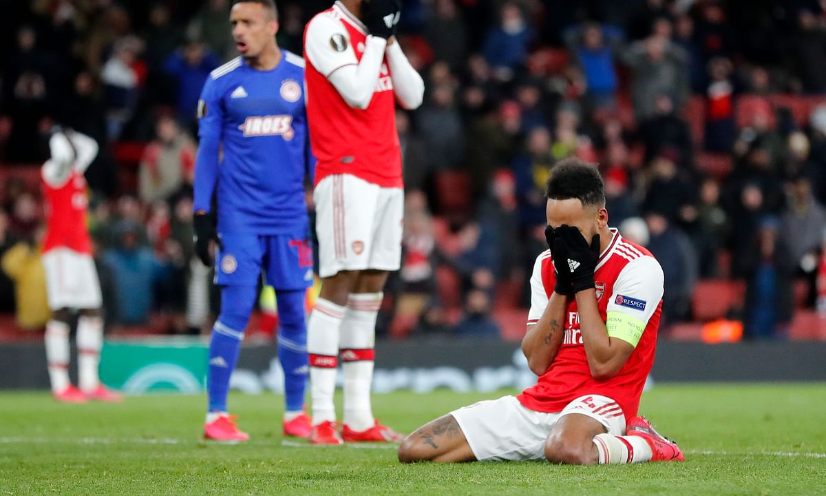 Can broke (and broken) Arsenal make a run in F.A. Cup to save season? Miller picks Portsmouth vs Arsenal