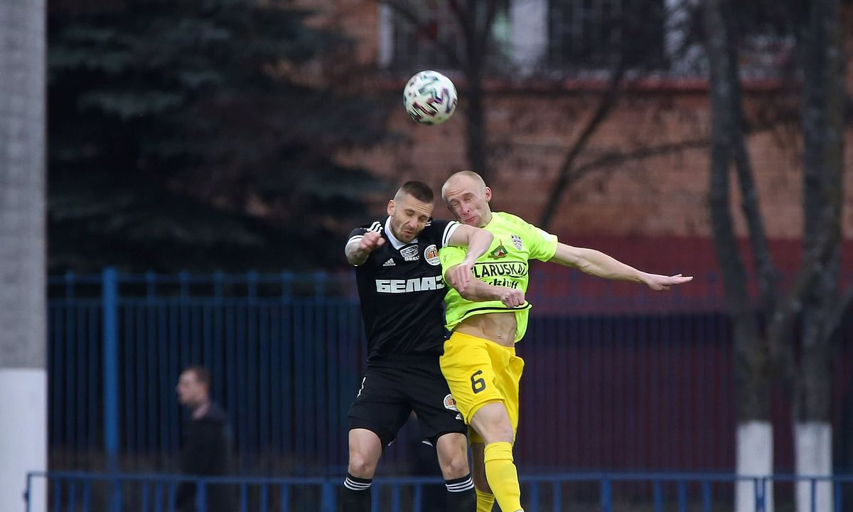 Belarus Premier League Sunday: Shakhtyor Soligorsk goes to Smolevichy, seeking continued domination – Sean Miller picks