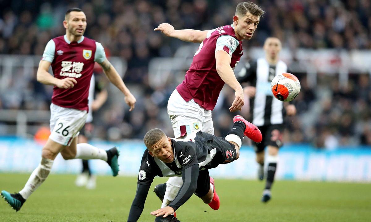 Saturday Morning Soccer - Premier League, Southampton vs. Newcastle United, Wolverhampton vs. Brighton