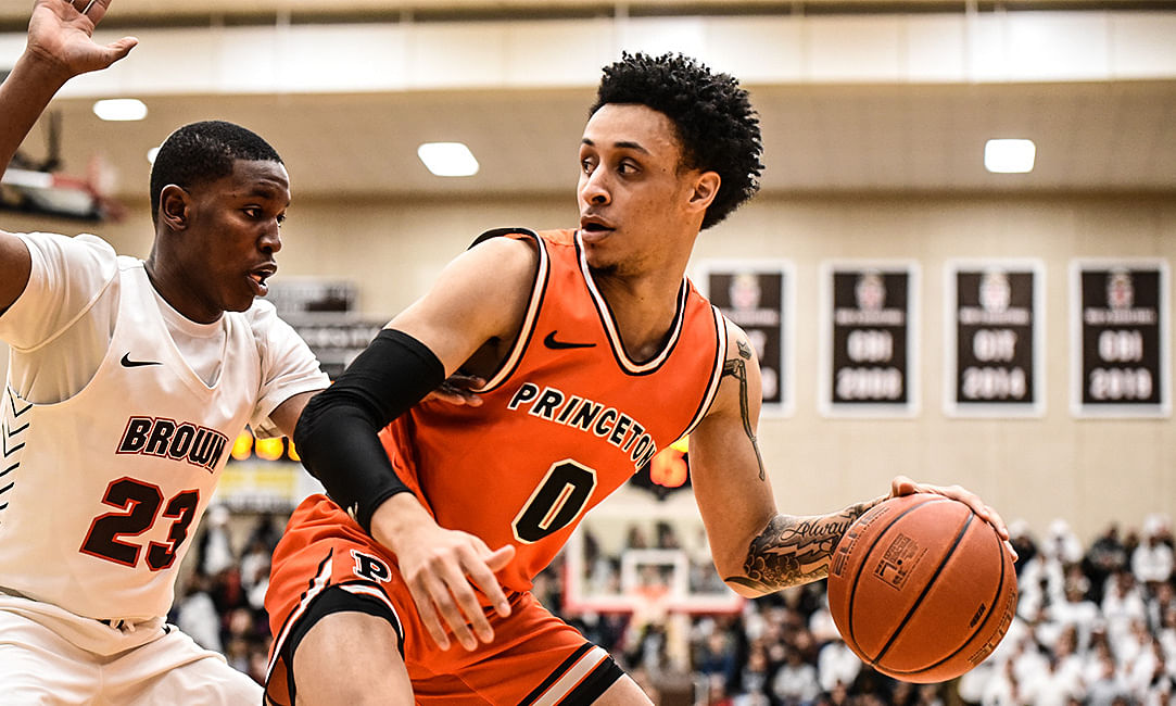 Friday College Hoops - Kern picks the Ivy League and the MAC