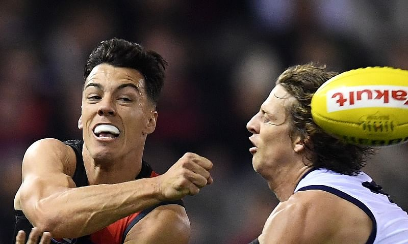 Friday night Aussie Rules Football: Miller picks Essendon Bombers vs Fremantle Dockers