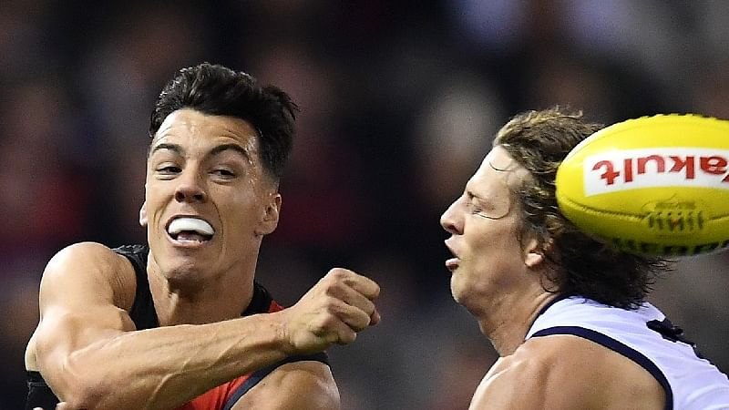 Friday night Aussie Rules Football: Miller picks Essendon Bombers vs Fremantle Dockers