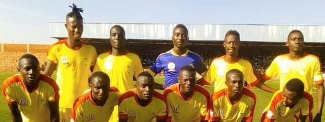 Musongati Football Club.