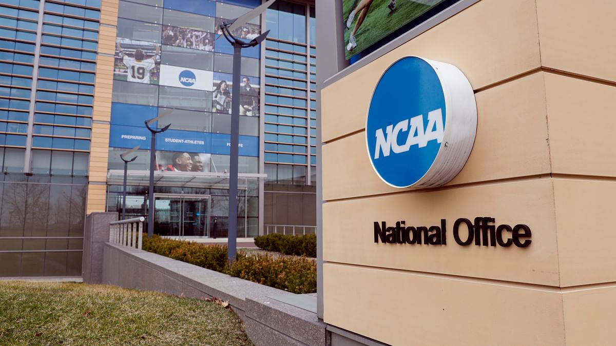 NCAA to give spring sport athletes extra year of eligibility — basketball and hockey players not included