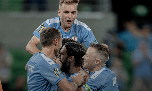 We found soccer to bet on! Melbourne City plays Western Sydney in Hyundai A-League plus Zenit St. Petersburg vs Ural in Russia Premier