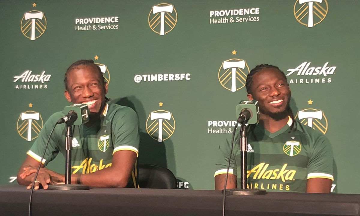 MLS Video Highlights: Portland Timbers host Nashville SC