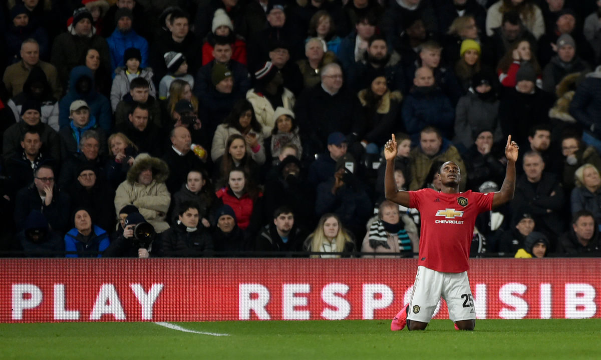 Lots at stake as two Manchester clubs play fourth derby match of the season — Miller picks Manchester United vs Manchester City